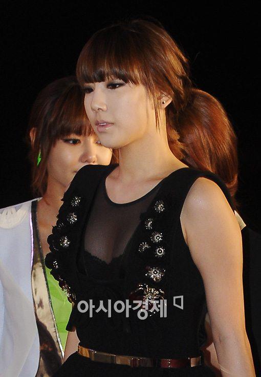 Pics 101215 Snsd 2010 Melon Awards Red Carpet No