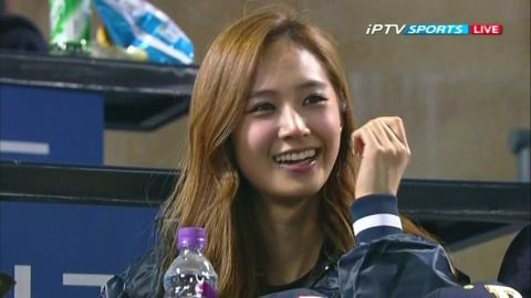 Yuri kwon snsd sport green 21 cum tribute Part 8