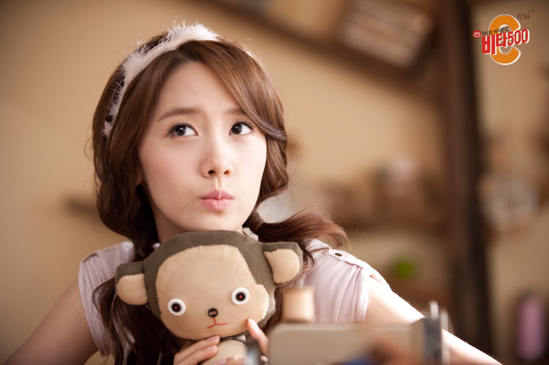 Yoona Snsd Gif QUEEN  amp GODDESS YOONA   4EVER