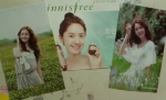 110804 Yoona - Innisfree Goodies 2